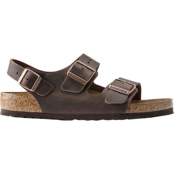 Birkenstock Milano Sandals Men