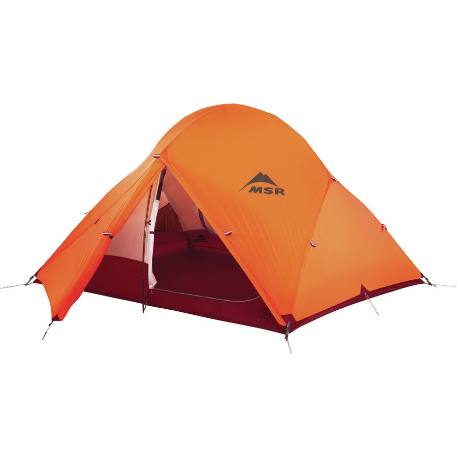 MSR Access 3 Tent 3Person 4Season  Backcountrycom