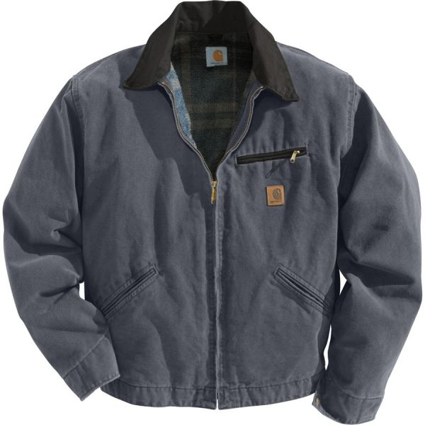 Carhartt Sandstone Detroit Jacket - Men'