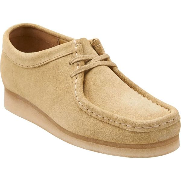 Clarks Wallabee Shoe - Women'