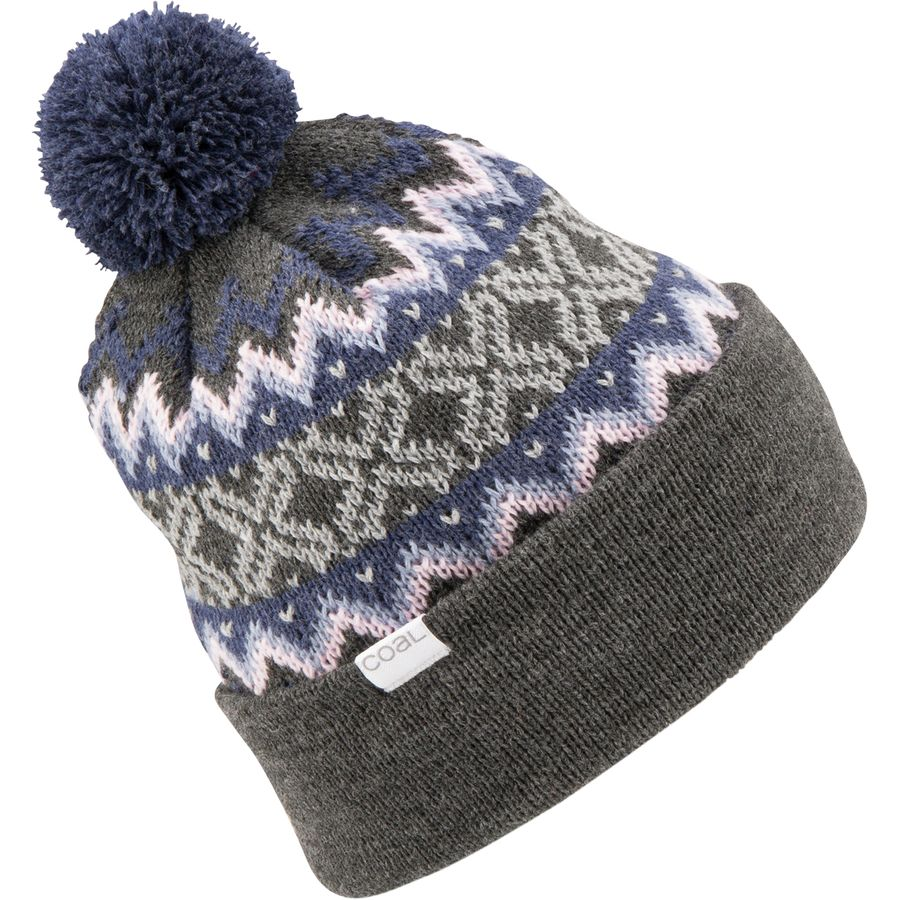 Coal Winters Pom Beanie  Backcountrycom
