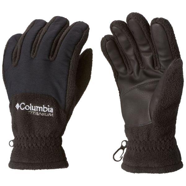 Columbia Titanium Polartec Glove Men39s Backcountrycom