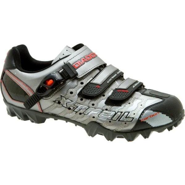 Diadora X-trail Carbon Evo Mountain Bike Shoe - Men'