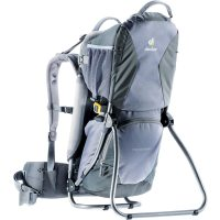 Deuter Kid Comfort 1 14L Carrier | Backcountry.com