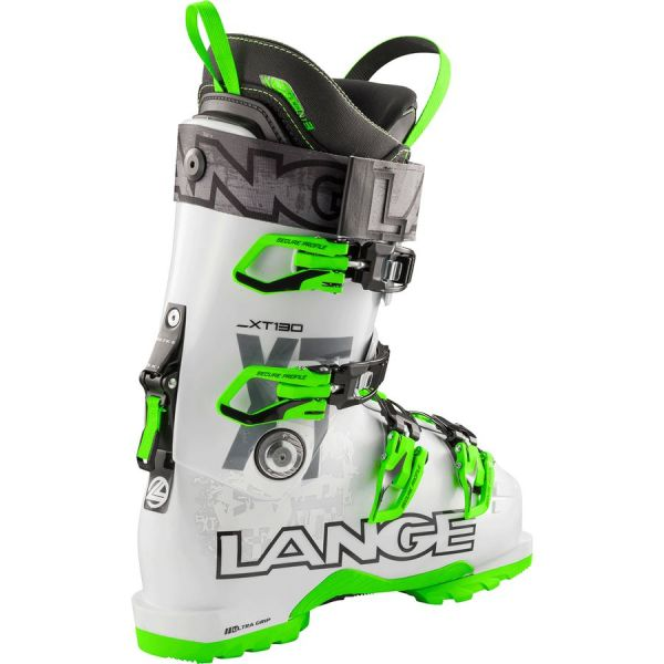 Lange Xt 130 Lv Ski Boot - Men' Gear 2016a