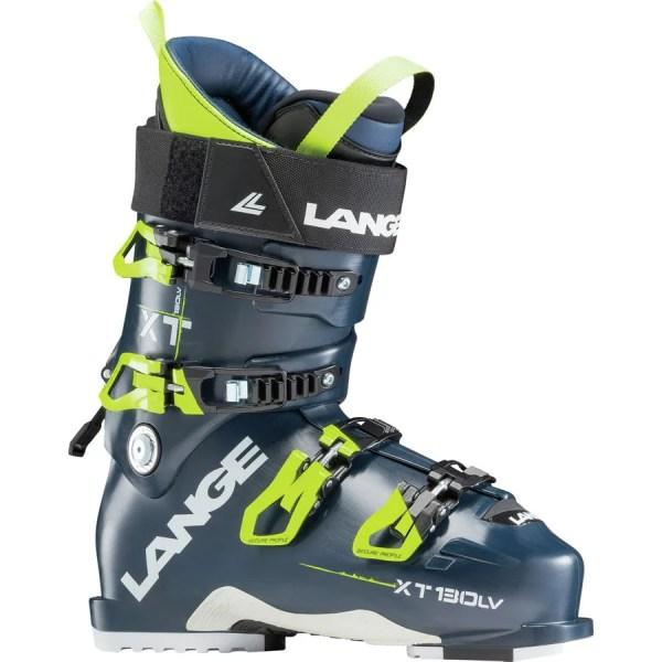 Lange Xt 130 Lv Ski Boot - Men'