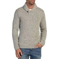 Faherty Alpaca Shawl Collar Sweater - Men's | Backcountry.com