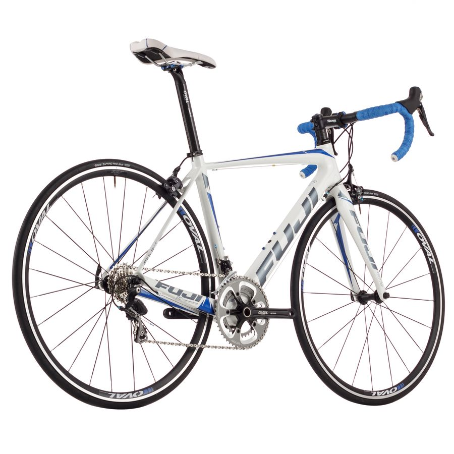 Fuji Bicycles Altamira 2.5 Shimano 105 10sp Complete Bike