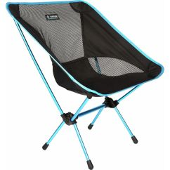 Baby Camp Chair Garden Covers From Argos Helinox One Backcountry Com Black