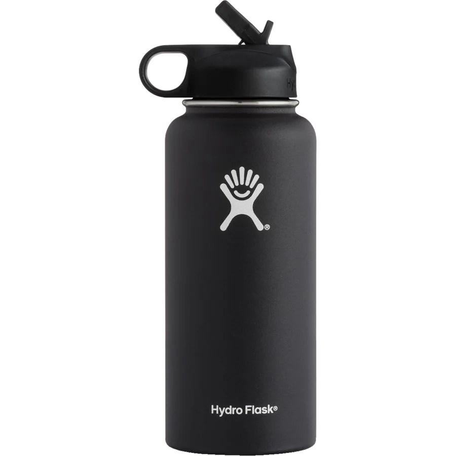 hydro flask 32oz wide