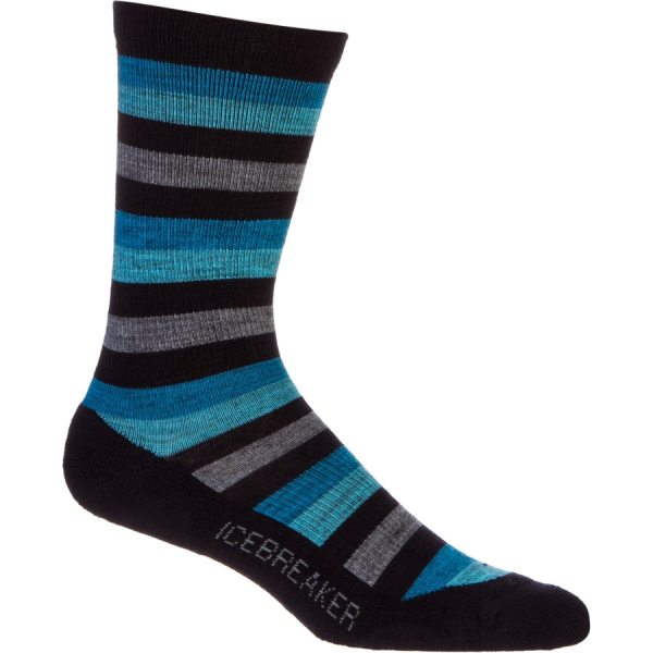 Icebreaker City Lite Crew Sock - Women'
