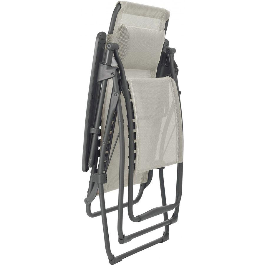 lafuma futura xl zero gravity chair folding effect recliner backcountry com