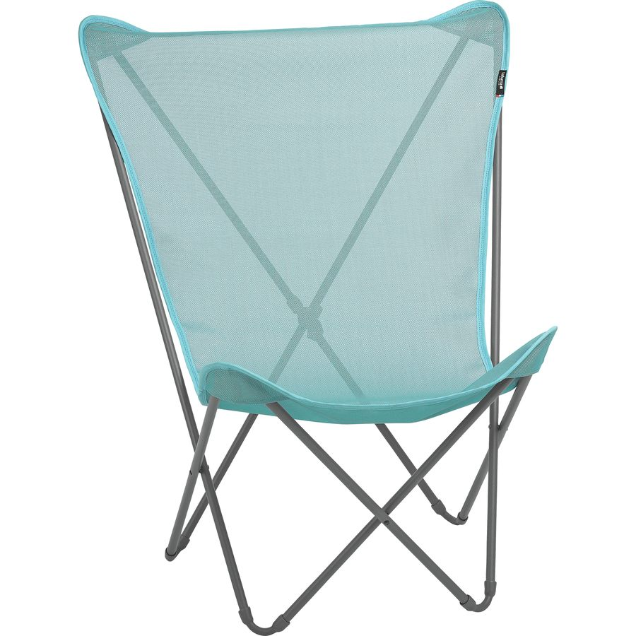 lafuma pop up chair faux leather with ottoman maxi backcountry com basalt lac