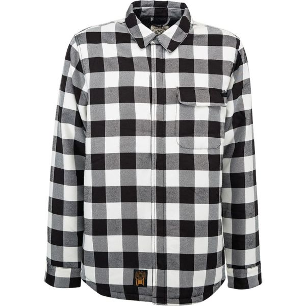 L1 Westmont Flannel Shirt Jacket - Men' 70 Steep And Cheap