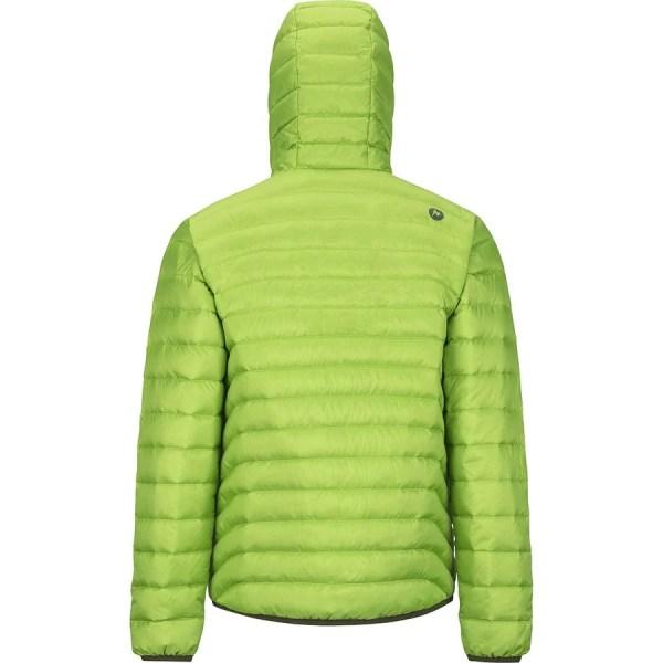 Marmot Tullus Hooded Jacket - Men' Steep & Cheap