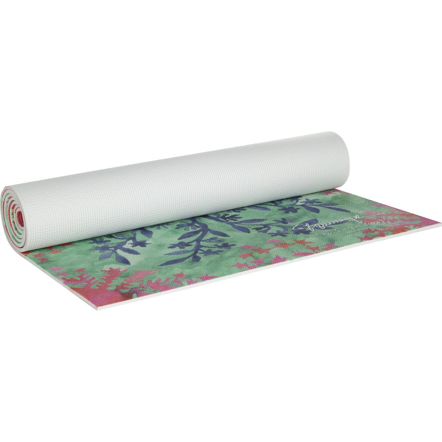 Magic Carpet Yoga Mats Aloha Yoga Mat