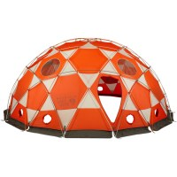 Mountain Hardwear Space Station Tent: 15-Person 4-Season ...