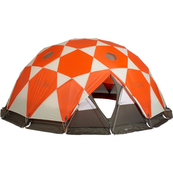 Mountain Hardwear Stronghold Tent 10-person 4-season