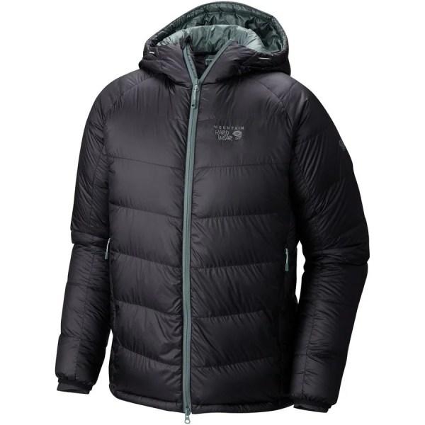 Mountain Hardwear Phantom Hooded Down Jacket - Men's ...