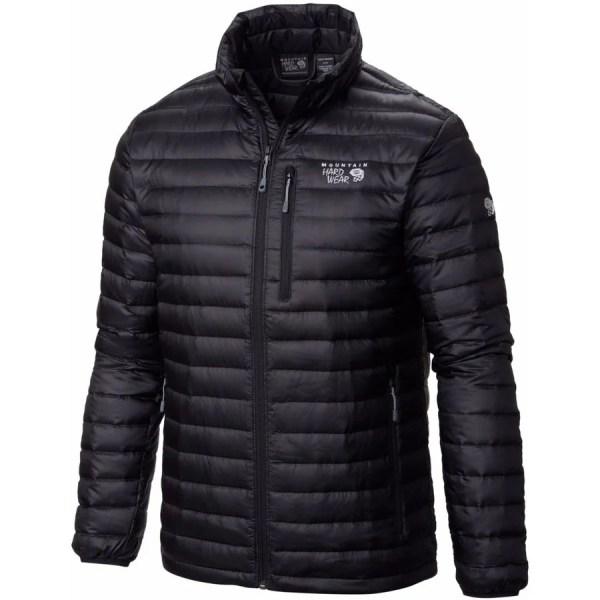 Mountain Hardwear Nitrous Down Jacket - Men's ...