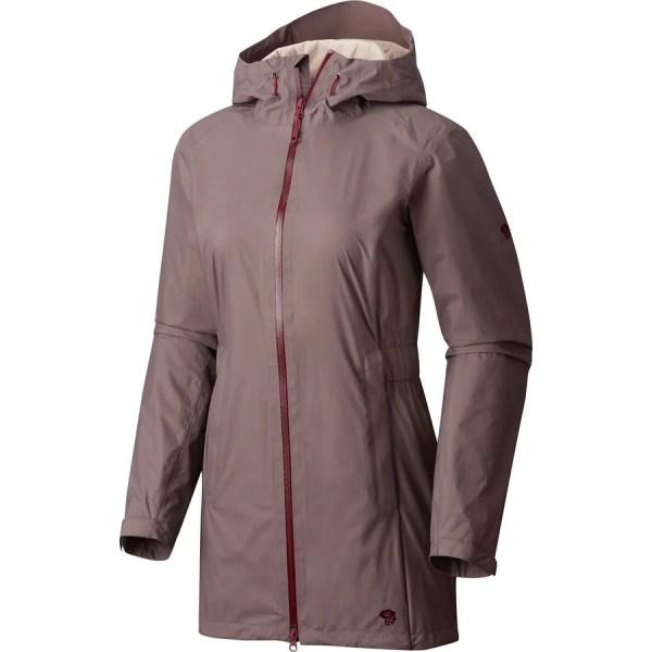 Mountain Hardwear Finder Parka - Women's - Up to 70% Off ...