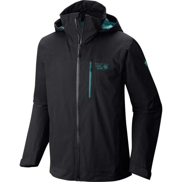 Mountain Hardwear Dragon's Back Jacket - Men's | Steep & Cheap