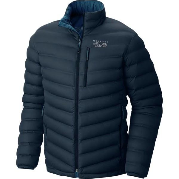 Mountain Hardwear StretchDown Jacket - Men's | Backcountry.com