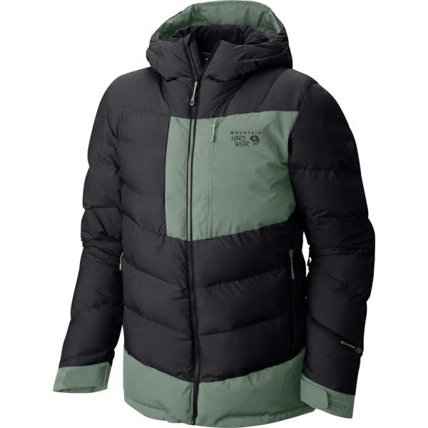 Mountain Hardwear Therminator Parka - Men's | Backcountry.com