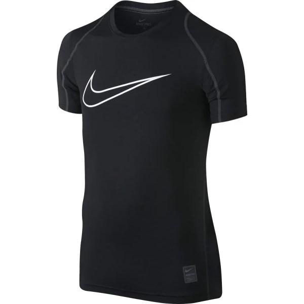 Nike Pro Hypercool Fitted Shirt - Short-sleeve Boys