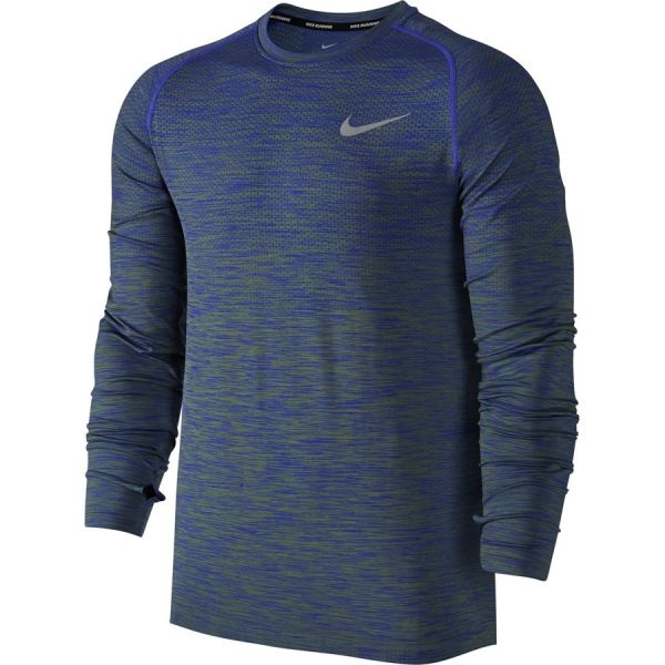 Nike Dri-fit Knit Shirt - Men'