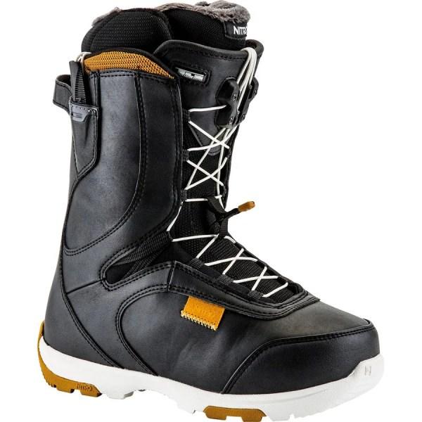 Nitro Crown Tls Snowboard Boot - Women'