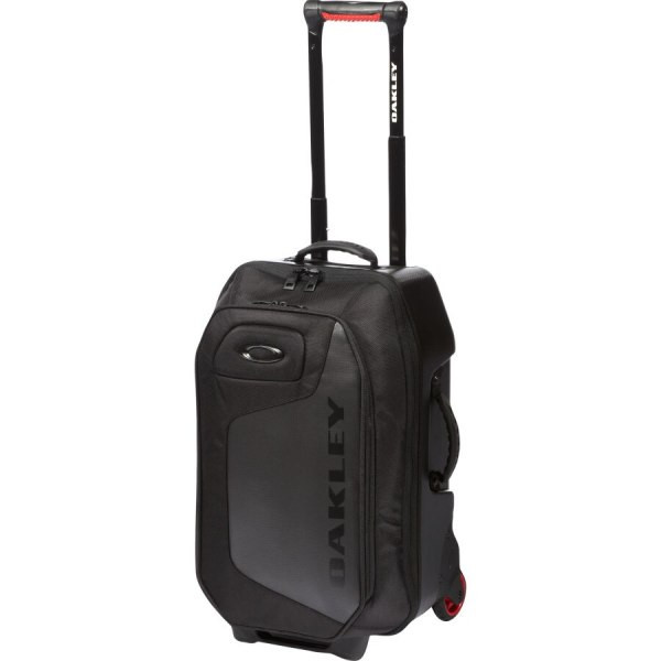 Oakley Motion 45l Rolling Gear Bag - 2746cu In