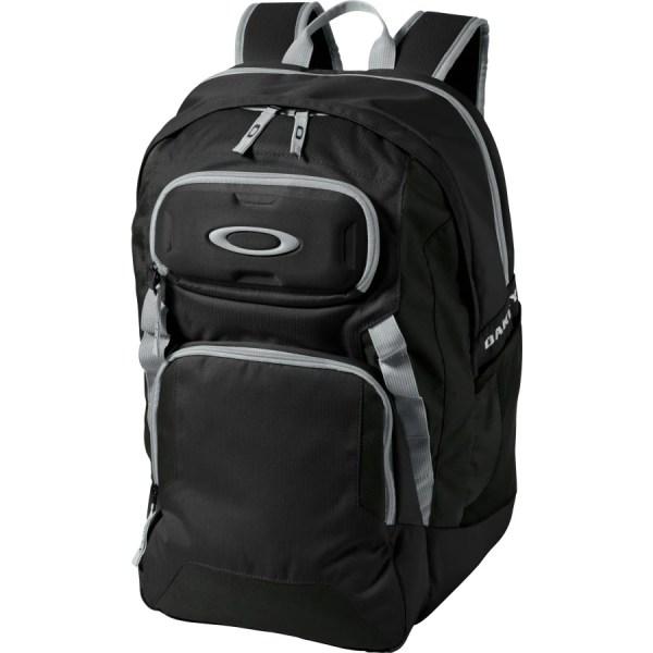 Oakley Works 35l Backpack - 2136cu In