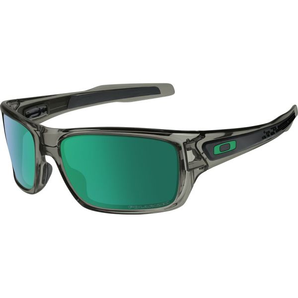 Oakley Turbine Polarized Sunglasses - Men'