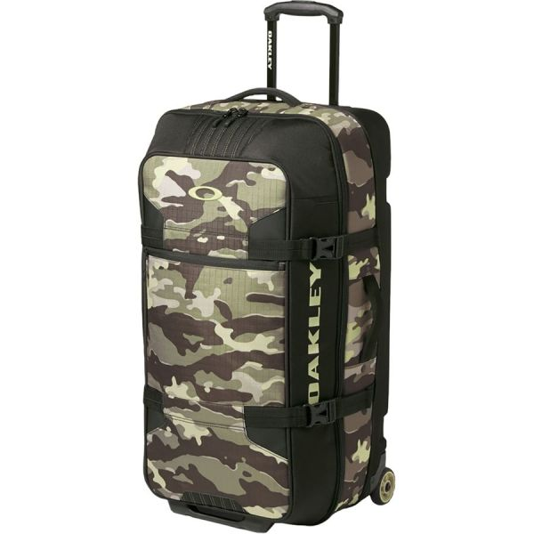 Oakley Vacationer Rolling Gear Bag - 7018cu In