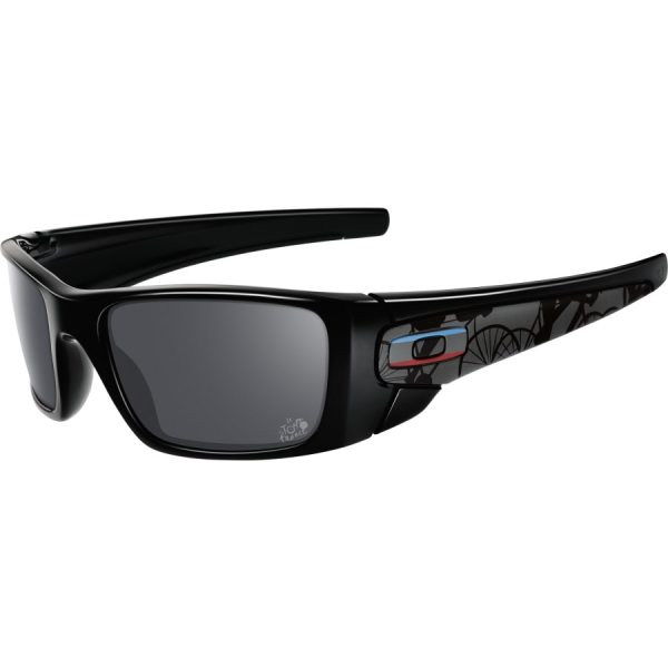 Oakley Tdf Collection 1903 Limited Edition Fuel Cell Sunglasses