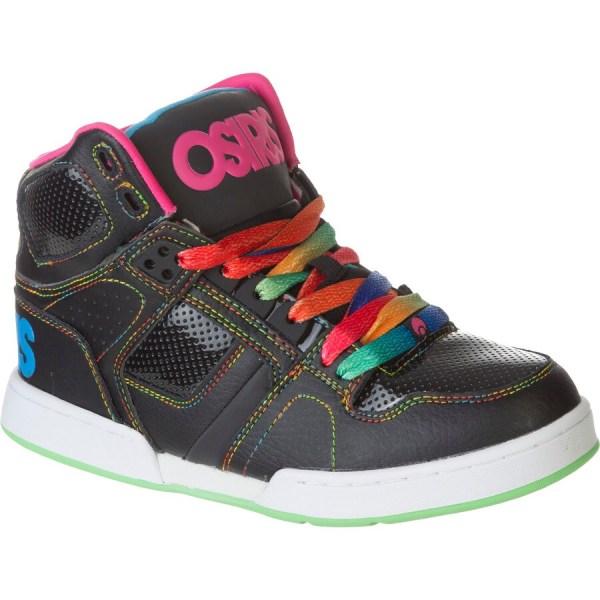 Osiris Nyc83 Slm Skate Shoe - Girls'