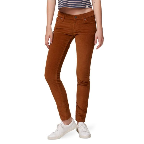 Patagonia Fitted Corduroy Pant - Women'