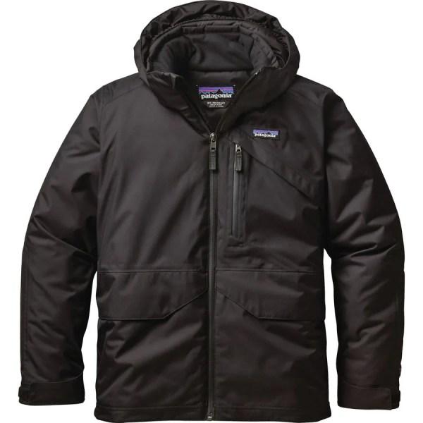 Patagonia Boys Jacket