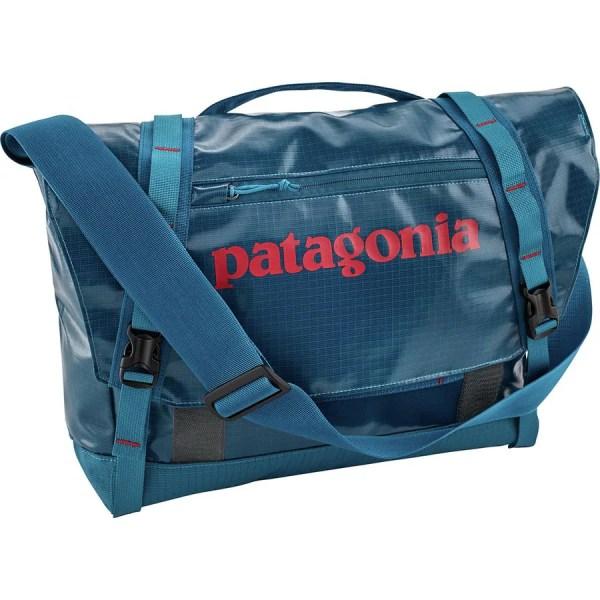 Patagonia Black Hole Mini 12l Messenger Bag