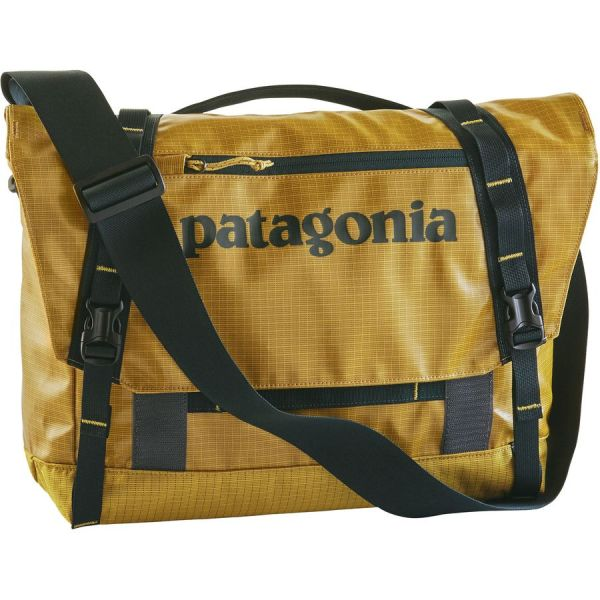 Patagonia Black Hole Mini Messenger Bag - 732 Cu In