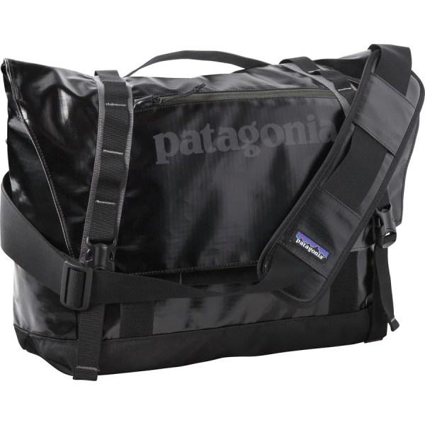 Patagonia Black Hole 24l Messenger Bag