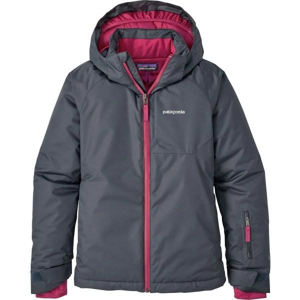 Patagonia Snowbelle Jacket - Girls'