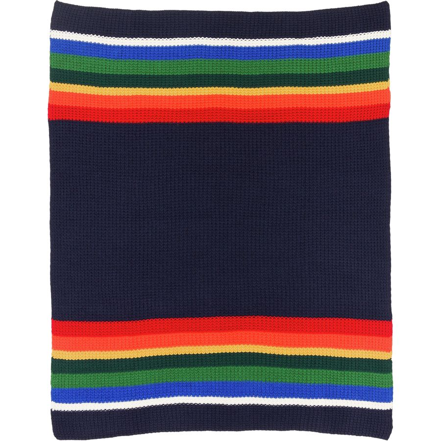 Pendleton Knit Throw Blanket  Backcountrycom