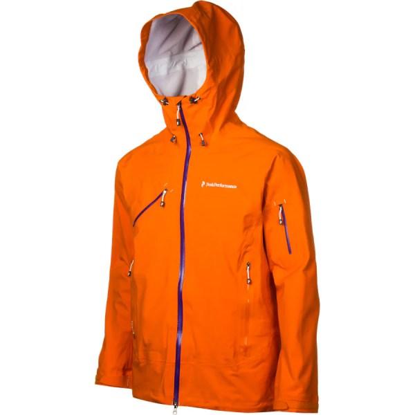 Peak Performance Heli Softshell Jacket - Men'