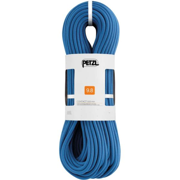Petzl Contact Standard Climbing Rope - 9.8mm