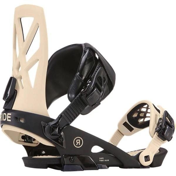 Ride Capo Snowboard Binding