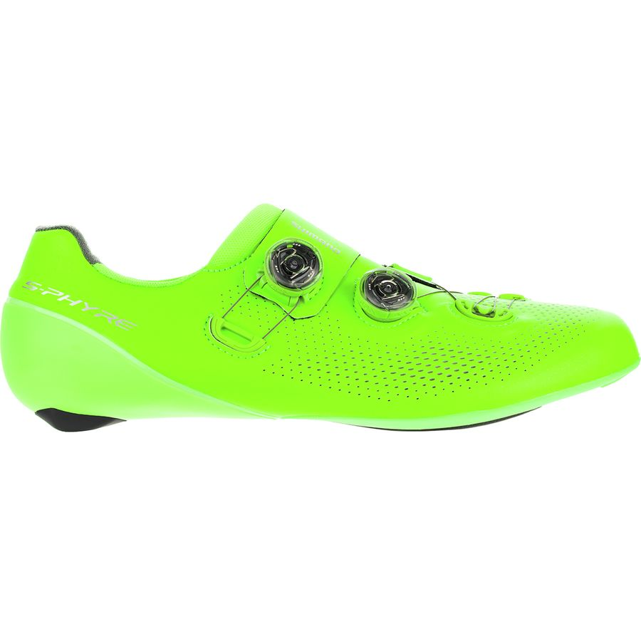 Shimano SH-RC9 S-PHYRE Cycling Shoe - Men's   Backcountry.com