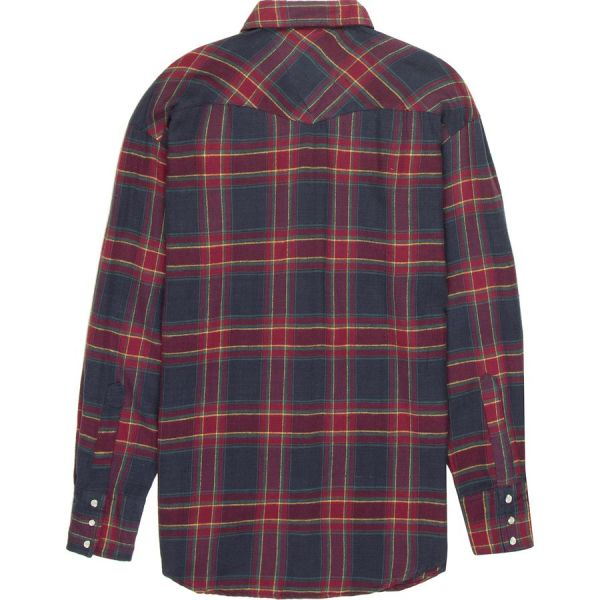 Stoic Mesa Western Flannel Shirt - Men' Steep & Cheap