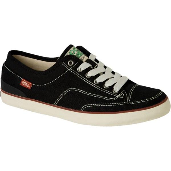 Simple Sno-tire Hemp Shoe - Men'